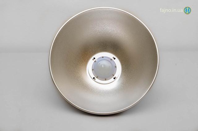 Светильник купольный Bellson 30W AL