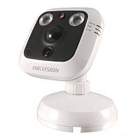 IP видеокамера DS-2CD8464F-EI (4mm)
