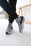 Чоловічі сірі текстильні кросівки Under Armour Hovr Phantom, фото 4