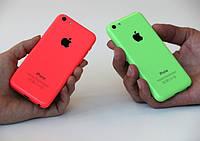 Смартфон iPhone 5C точная копия