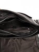 Мужской кожаный мессенджер Tiding Bag NM22-111A, фото 4