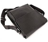 Мужской кожаный мессенджер Tiding Bag NM22-111A, фото 6