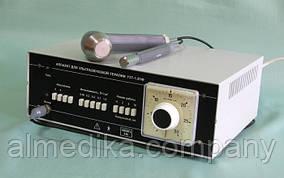 Апарат для ультразвукової терапії УЗТ-1.01 Ф