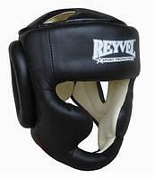 Шлем боксерский тренировочный Reyvel  М