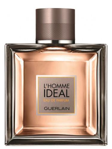 Чоловіча парфумерія Guerlain l'homme Ideal 100 мл (tester)