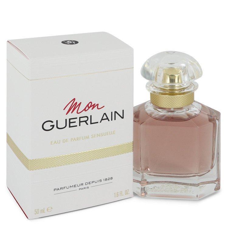 Парфумерна вода Guerlain Mon Guerlain Sensuelle 50мл