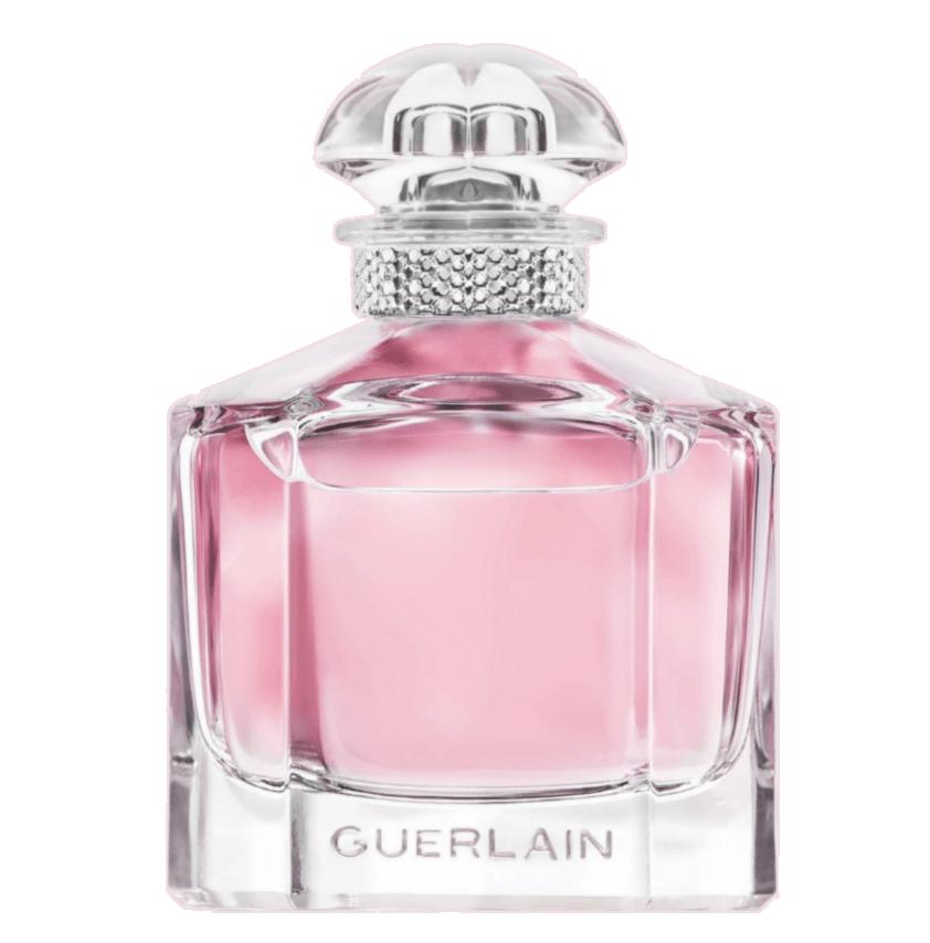 Нова парфумерна вода Guerlain Mon Guerlain Sparkling Bouquet