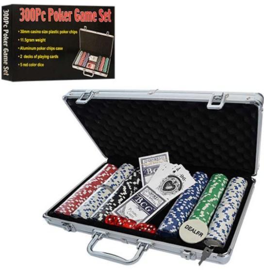 Покерний Набір