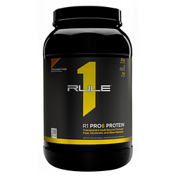 Rule 1 Pro 6 Protein 0.9 кг
