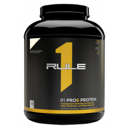 Rule 1 Pro 6 Protein 1.85 кг
