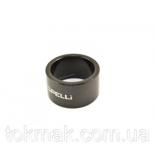 Кольцо под вилку 20mm, черное