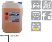 Шампунь для портальной и тоннельной мойки Precera Extra 25 кг