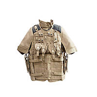 OSPREY SOLO MK 4 BODY ARMOUR CARRIER