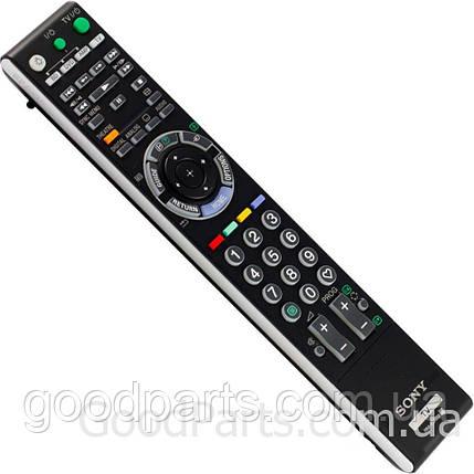 Пульт для телевизора Sony RM-ED012, фото 2
