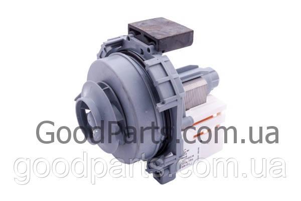 Насос циркуляционный для посудомоечной машины Indesit, Ariston M312 Askol 60W C00303737