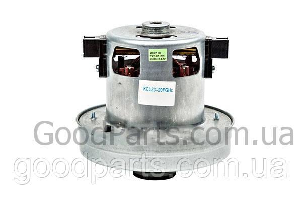 Двигатель (мотор) для пылесоса Zelmer KCL23-20PGHZ 2000W 756378, фото 2