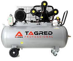 Масляный компрессор, компрессор TAGRED 300L