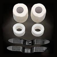 Набір аксесуарів для екстендерів Tuneup Kit - MaleEdge Extra & Pro: змінні ремінці, пом'якшувальні подушки,