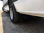 Набор передних брызговиков для VW Crafter