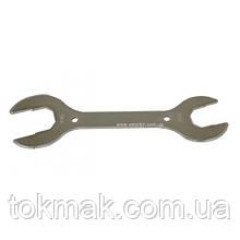 Ключ велосипедный большой 30/32/36/40 mm