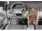 Skoda Octavia I Tour A4 1996-2010 Накладки на панель (2000+) Титан