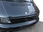 Mercedes Vito W638 Зимняя решетка радиатора черная глянцевая
