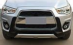 Mitsubishi ASX 2010↗/2016↗ рр. Передня накладка (2013-2015)