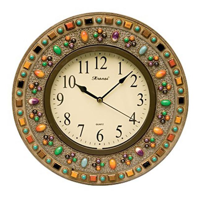 Виды настенных часов