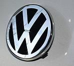 Volkswagen Bora 1998-2004 рр. Задня емблема (під оригінал)