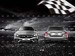 Mercedes W213 E63 Комплект обвесов AMG