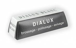Паста полировальная DIALUX белая (120 г)
