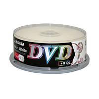 RIDATA DVD + R 8,5Gb 8x Bulk 50 pcs DualLayer