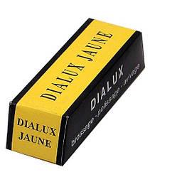 Паста полировальная DIALUX желтая (110 г)