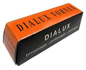Паста полировальная DIALUX оранжевая (110 г)