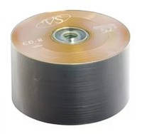 Диск VS CD-R (700Mb, 52x, bulk 50pcs)