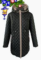 """Зимняя куртка модель """"Мирослава"""""""