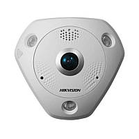 IP видеокамера DS-2CD6332FWD-IS