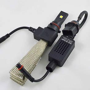 Комплект светодиодных ламп G5 в ПТФ цоколь P13W/PSX26W Cree 20W 3000 Люмен/Комплект, фото 2