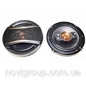 Автомобільні динаміки TS-1696, 40W, D-160 мм