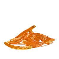 """Цукати зацукровані """"Апельсинові смужки""""  6*60 мм (100 г)"""