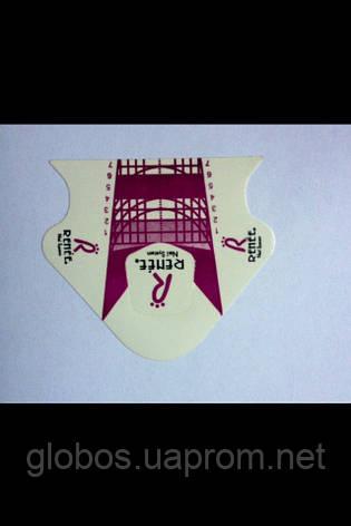 Формы  для наращивания искусственных ногтей RENEE  RMA 4, 500 штук , фото 2