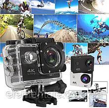 Спортивна Камера для підводної зйомки, Hd камера водонепроникна