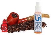 Жидкость для электронных сигарет Десертный табак/Gum N Go Pink Fury