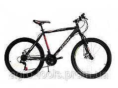 "Велосипед SPARK FORESTER (колеса 26"", сталева рама 20"", колір на вибір)"
