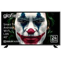Телевізор Glofiish iX 40 Smart