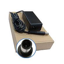 Зарядное устройство для ноутбука 7,4-5,0 mm игла 3,5A 18,5V 19V HP оригинал бу