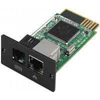 Дополнительное оборудование PowerWalker SNMP Manager ( 10120505 ) (10120505)