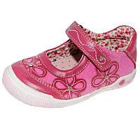 Туфли для девочек Flamingo BT3216 22
