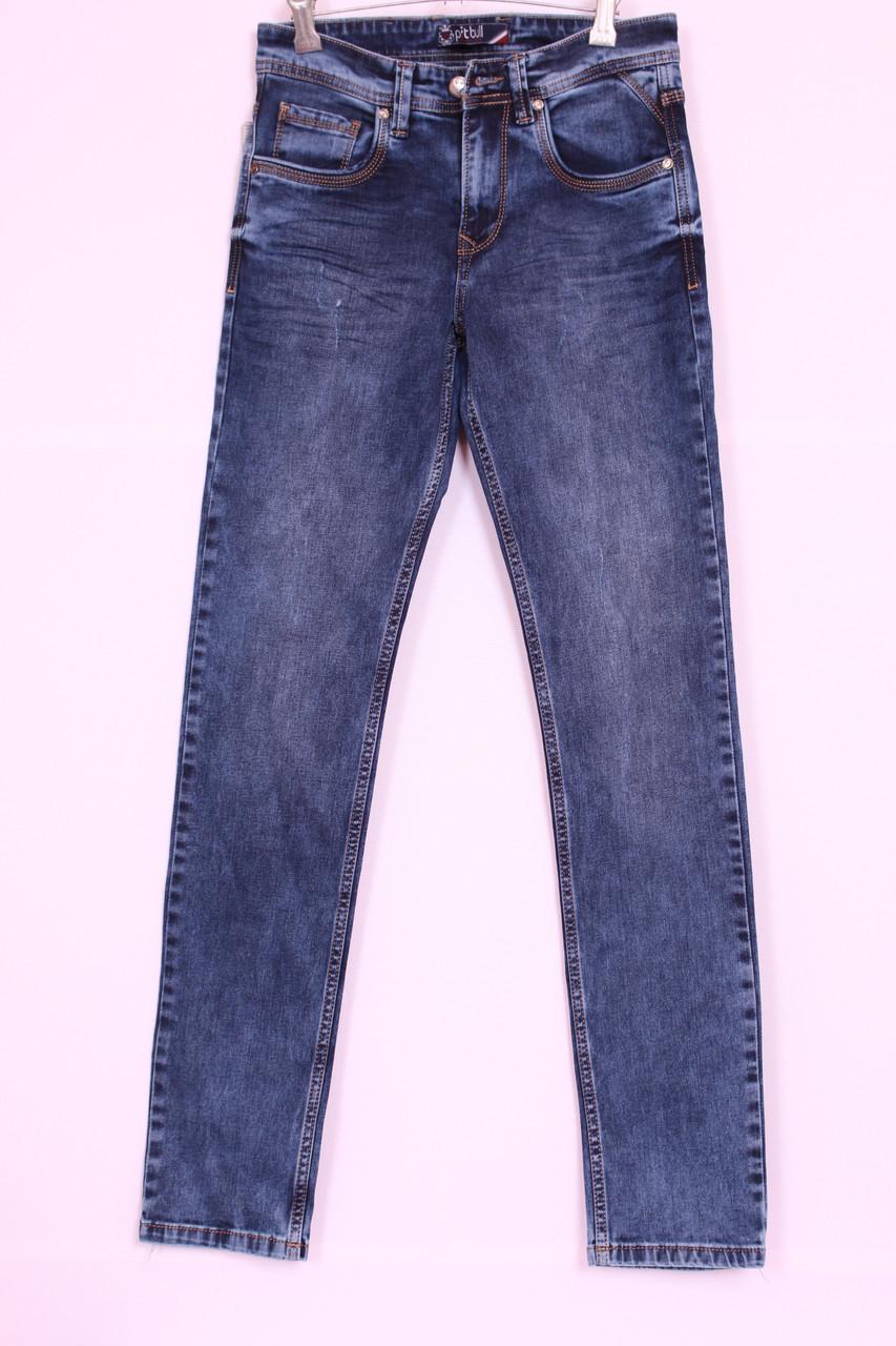 Мужские джинсы PitBull 30-38рр.