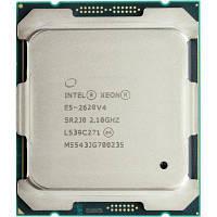 Процессор серверный INTEL Xeon E5-2620 V4 8C/16T/2.1GHz/20MB/FCLGA2011-3/TRAY (CM8066002032201)